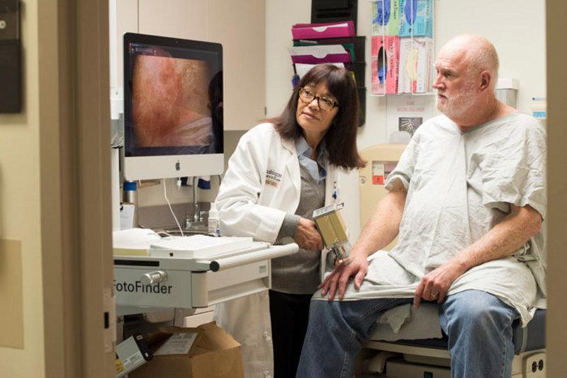 Washington University and Harvard Medical School report positive