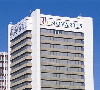 Novartis Healthcare