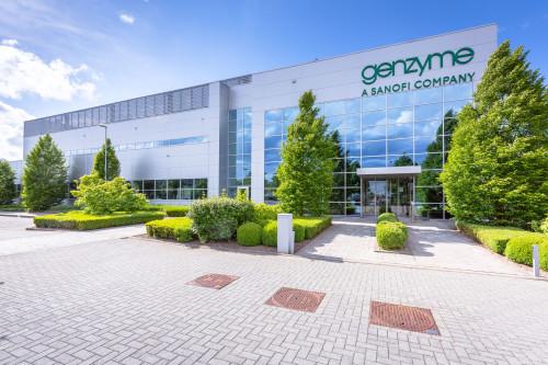 Genzyme Corporation