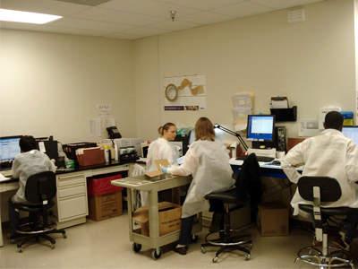 Pharmacogenomic analysis