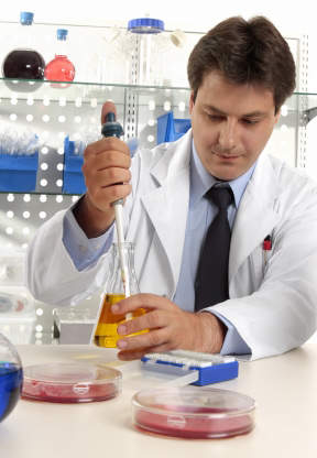 Polyclonal and monoclonal antibody production