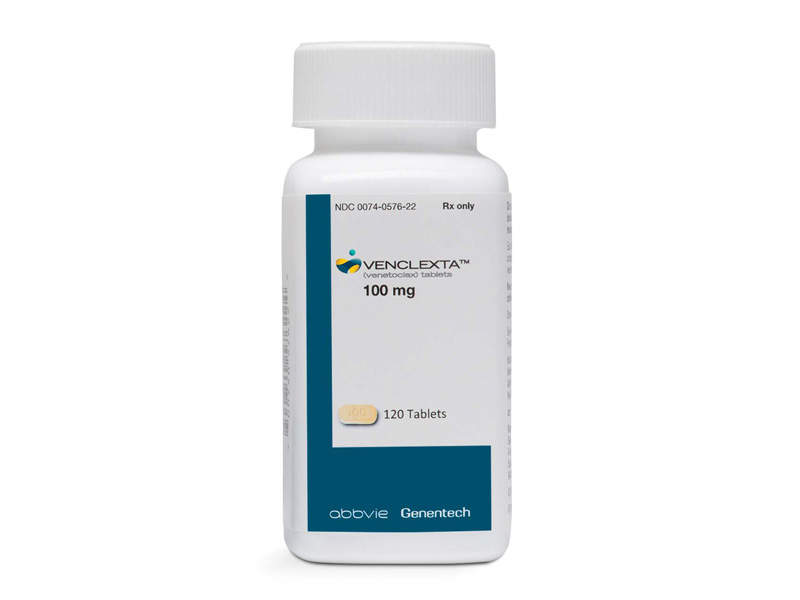 Venclexta (Venetoclax) for the Treatment of Chronic ...
