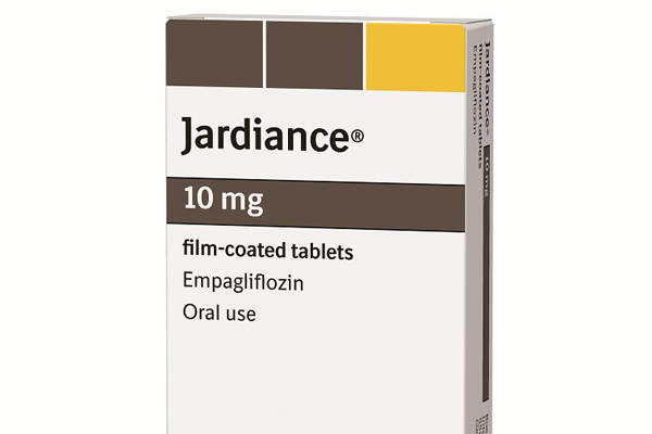 Jardiance® was approved by the US FDA in August 2014. Image courtesy of Boehringer Ingelheim.