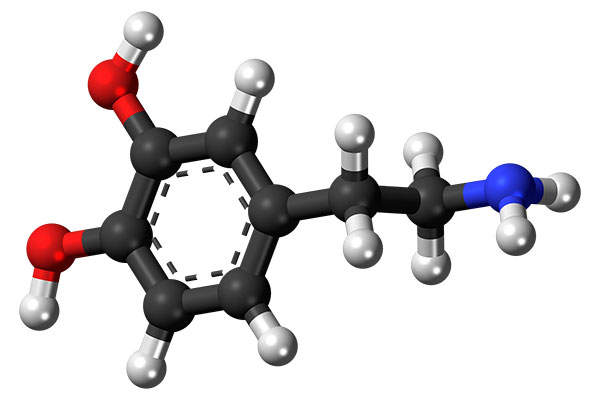Nuplazid is a non-dopaminergic anti-psychotic drug. Image: courtesy of Jynto.