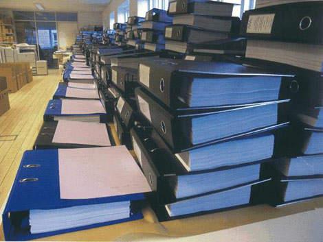 E-compatible documentation for eCTDs