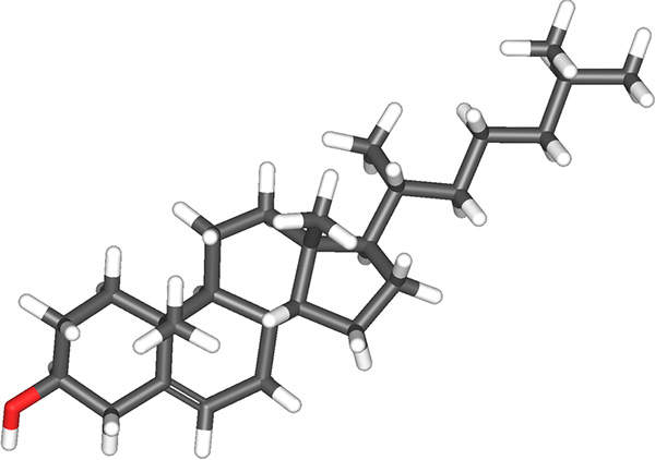 HoFH is characterised by high levels of LDL cholesterol, Image courtesy of Sbrools.