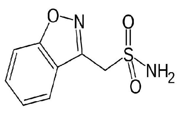 The drug contains Zonisamide, which is used as an adjunctive therapy for the treatment of partial-onset seizures.