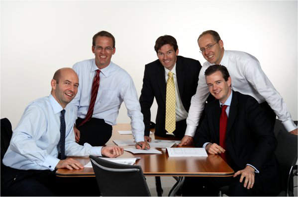 Pharmaceutical management consulting