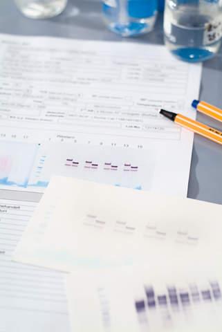 Biopharmaceutical documentation