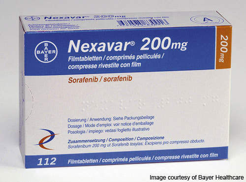 Nexavar is undergoing further clinical trials to determine its effectiveness in combination with other liver and kidney cancer treatments.