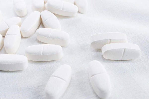 The drug will be available in the form of tablets for oral administration. Image: courtesy of leagun.