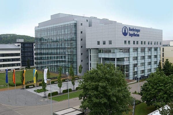 Stiolto Respimat was developed by Boehringer Ingelheim Pharmaceuticals, the US subsidiary of Boehringer Ingelheim Corp. Image: Boehringer Ingelheim.