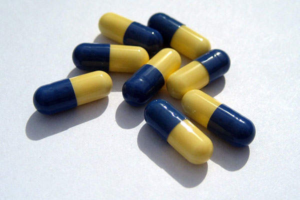 Odomzo is available in 200mg capsules for oral administration. Image: courtesy of FreeImages.com/dima v.