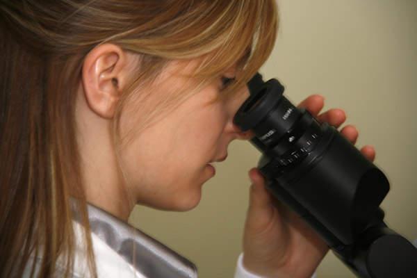Biological imaging equipment