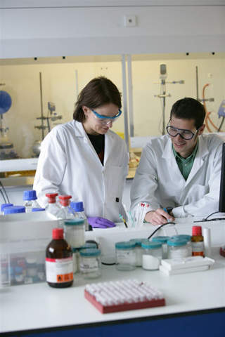 Sygnature drug discovery projects