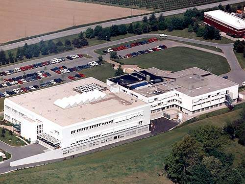 Aubonne, Switzerland, is one of Serono's leading centres for the manufacture of biotechnology-derived products.