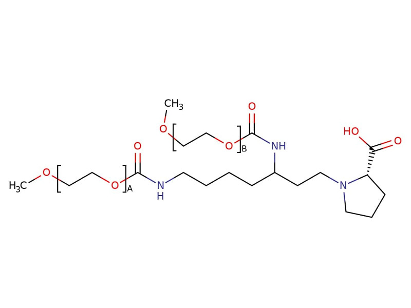 Besremi® (ropeginterferon alfa-2B) is the first approved mono-pegylated proline interferon indicated for the treatment of polycythaemia vera. Image courtesy of National Library of Medicine, National Institutes of Health, Health & Human Services.