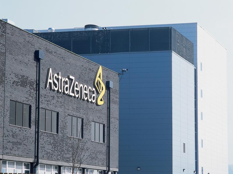 AstraZeneca's Farxiga reduces CV events in diabetes patients