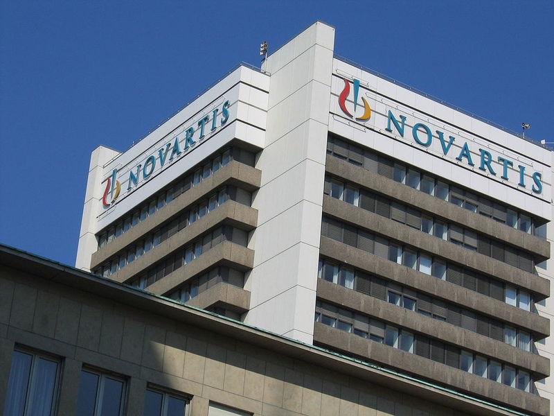 Data shows Novartis' psoriasis drug Cosentyx better than rival drug