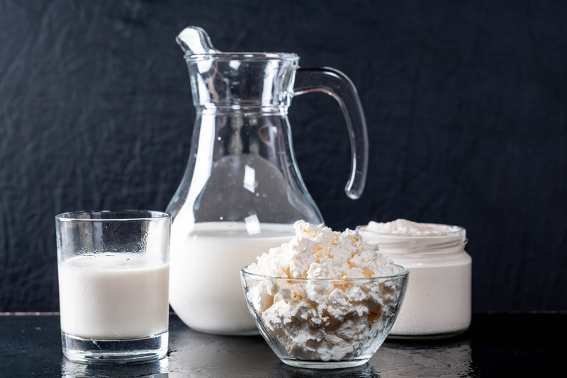 Ritter closes enrolment in Phase III lactose intolerance trial