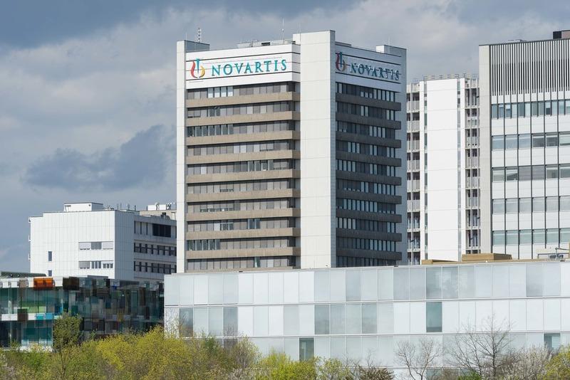 Novartis Phase III asthma trial