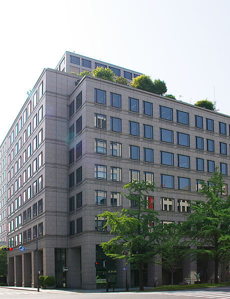 Takeda Midosuji Building
