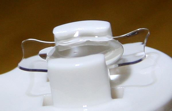 Intraocular-lens