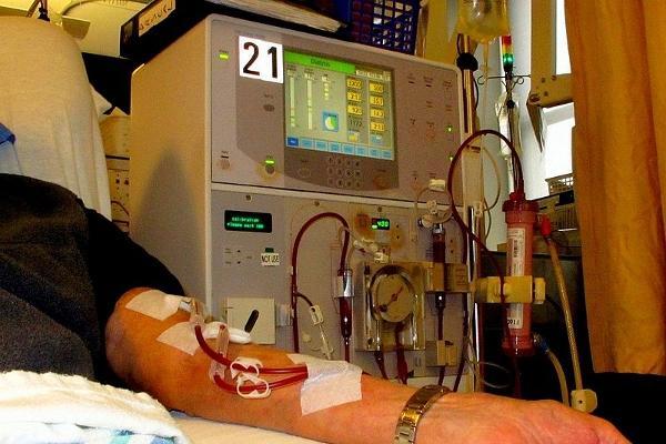 Velphoro, treatment for CKD