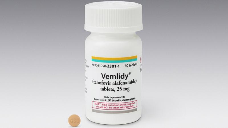 vemildy container