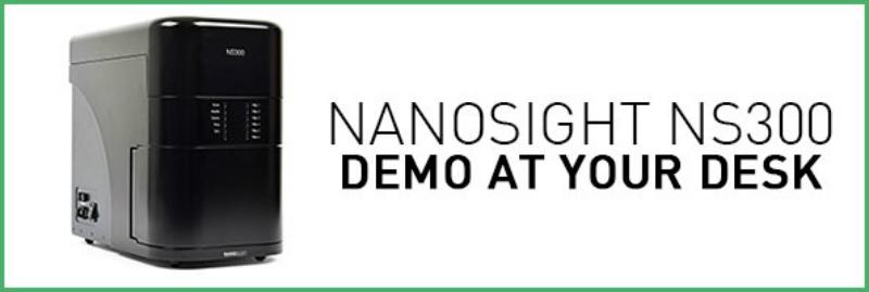NanoSight NS3000