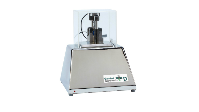Gamlen Powder Compaction Analyser