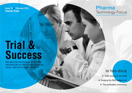 Read the latest issue of Pharma Technology Focus